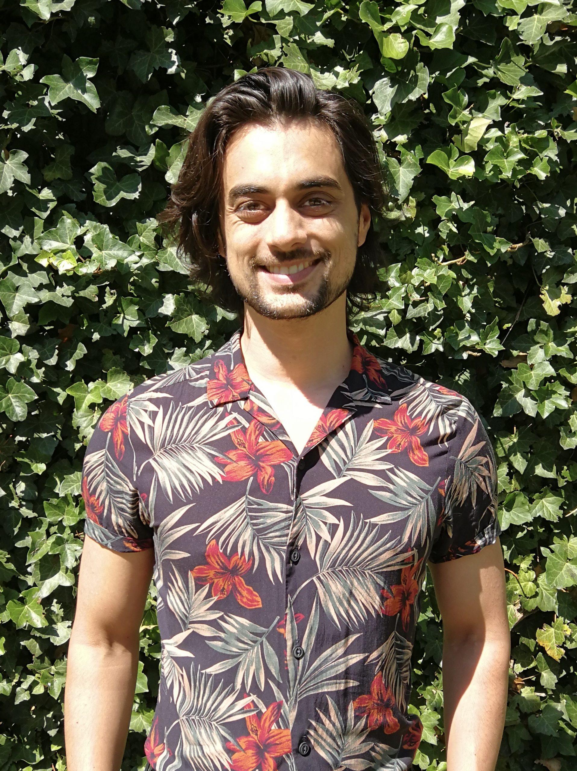 Picture of Leo Patel